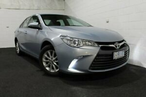 2015 Toyota Camry ASV50R Altise Blue 6 Speed Sports Automatic Sedan Glenorchy Glenorchy Area Preview