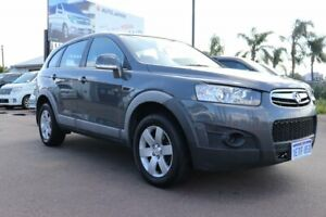 X-MAS $ALE!!- 2011 Holden Captiva 7 Seater Kenwick Gosnells Area Preview