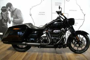 2019 Harley-Davidson ROAD KING SPECIAL 114 (FLHRXS) Road Bike 1868cc Blacktown Blacktown Area Preview