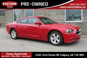 2014 Dodge Charger SE LEATHER ALLOYS KEYLESS CRUISE AC PW