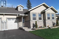BRAND NEW TOWN HOUSES FOR SALE, PERTH ONTARIO CANADA