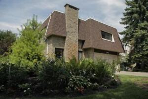 3 Bdrm Detached Home + Fully Fin Bsmnt W/In-Law/Nanny Suite