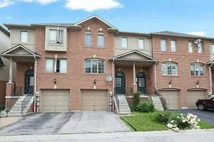 Move-In Ready Starter Home In Downtown Whitby!