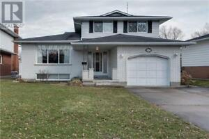 62 MONARCH PARK DR St. Catharines, Ontario