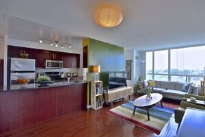 Spacious Open-Concept Layout With Many Upgrades