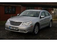 Chrysler Sebring Limited 2.4