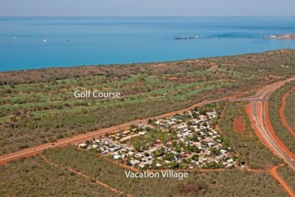 A little Oasis - fully furnished to rent  Broome 6725 Broome City Preview