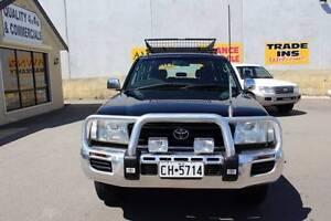 1998 Toyota LandCruiser GXL Wagon Wangara Wanneroo Area Preview