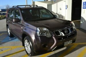2011 Nissan X-Trail T31 ST Grey Constant Variable Mill Park Whittlesea Area Preview