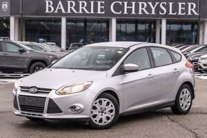 2012 Ford Focus Base**CLEAN TITLE**