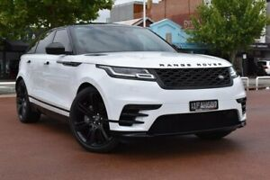 2019 Land Rover Range Rover Velar L560 MY19.5 Standard R-Dynamic S White 8 Speed Sports Automatic Fremantle Fremantle Area Preview
