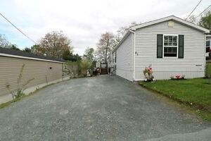 Welcome to 41 Stanley Street, Middle Sackville
