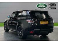 2016 Land Rover Range Rover Sport 3.0 Sdv6 [306] Hse Dynamic 5Dr Auto Estate Aut