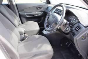 2009 Hyundai Tucson Wagon