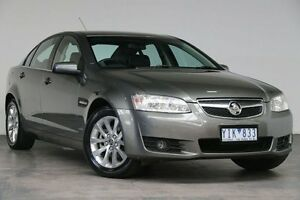 2011 Holden Berlina VE II Grey 6 Speed Sports Automatic Sedan Southbank Melbourne City Preview