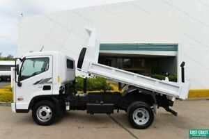 2019 Hyundai MIGHTY EX4 STD CAB SWB Tipper   SN#1006 Acacia Ridge Brisbane South West Preview