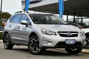 2015 Subaru XV G4X MY15 2.0i-L Lineartronic AWD Ice Silver 6 Speed Constant Variable Wagon Melville Melville Area Preview
