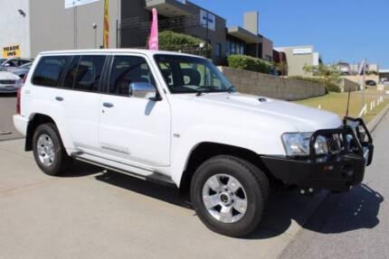 2011 Nissan Patrol Wagon Wangara Wanneroo Area Preview