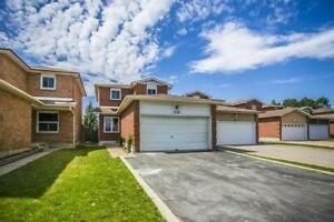 New on Market, Perfect Value for 3Bdrm Brampton Home!