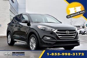 2017 Hyundai Tucson 2.0L FWD PREMIUM
