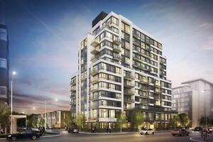 Own your Unique Condo in One of the most Demanding Loctn in GTA