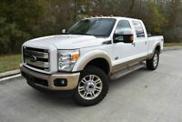 Miniature 7 Voiture American used Ford F-250 2014
