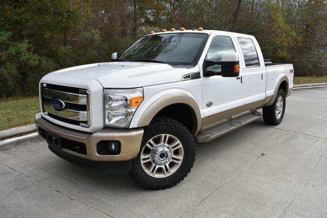 Image 7 Voiture American used Ford F-250 2014