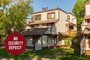 3 Bdrm Townhouse available at 501 40th Avenue NW, Calgary