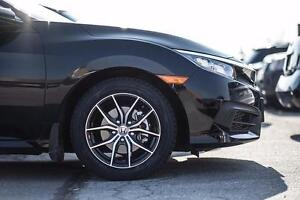 Honda Winter TIRE + WHEEL ( CIVIC, ACCORD, CR-V, HR-V, ODYSSEY )