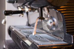 Machine Café Espresso Coffee Machine - Commercial - La Pavoni