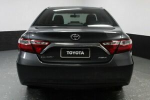 2015 Toyota Camry ASV50R Altise 6 Speed Sports Automatic Sedan Glendale Lake Macquarie Area Preview