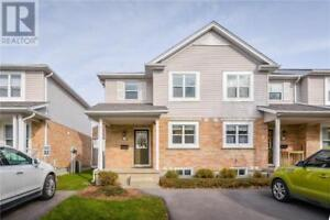 Super Spiffy Townhome!