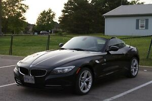 2009 BMW Z4 sDrive30i Coupe (2 door)