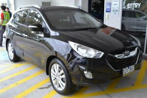 2012 Hyundai ix35 LM Highlander Sports Automatic Mill Park Whittlesea Area Preview