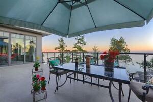 Luxury 5BD+6BATH Ocean View House in White Rock, Vancouver