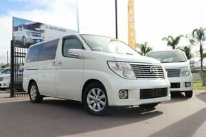 Nissan Elgrand, 8 Seater, People Mover Kenwick Gosnells Area Preview