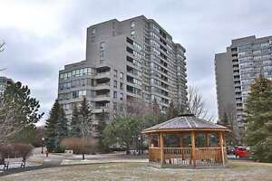 Spacious 2-Bed, 2-Bath, 2-Parking Luxury Unit - Move-In Ready!!!
