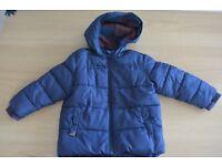 NEXT boy winter jacket