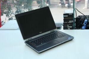 Dell Latitude E6520 i7