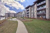 Bright & Spacious All Modern Low Rise Rare Ground Floor Unit