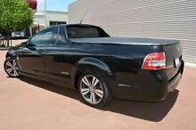 2013 Holden Ute VF MY14 SS Ute Black 6 Speed Sports Automatic Utility Gosnells Gosnells Area Preview
