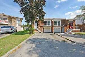 NEWLY RENOVATED 5 LEVEL BACK SPLIT WITH INCOME POTENTIAL.
