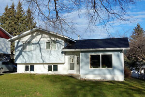 4 level split home in Neepawa, MB