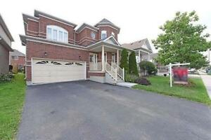 Gorgeous 4 Bedroom Detached Move In Ready. Must See!