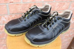 Safety shoes size US 12 UK 11 or EU 46 Jallatte men's steel toe