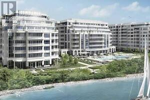 Brand New Luxury Unit, 2+1Br, 2Wr, 3500 LAKESHORE Road West