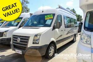 U3882 Talvor Euro Tourer 2 Berth Loaded With Desirable Features