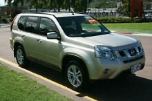 2010 Nissan X-Trail T31 MY10 TS Gold 6 Speed Sports Automatic Wagon Townsville Townsville City Preview