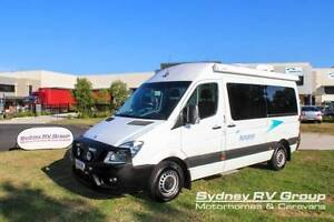 U3368 Mercedes Amaroo AUTO, New Fit Out, Latest Design! Penrith Penrith Area Preview