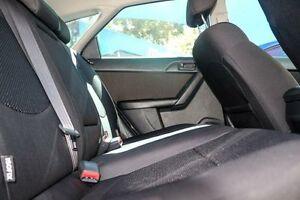 2012 Kia Cerato TD MY13 SI Black 6 Speed Sports Automatic Hatchback Minchinbury Blacktown Area Preview